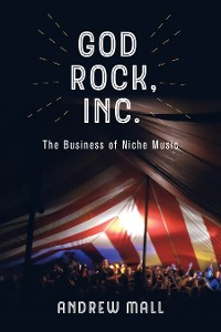 Cover God Rock, Inc.