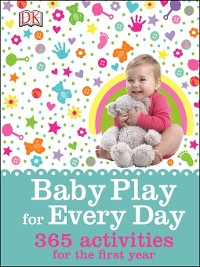 Cover Baby Play for Every Day