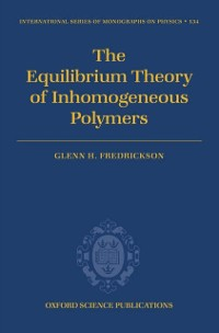 Cover Equilibrium Theory of Inhomogeneous Polymers