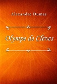 Cover Olympe de Clèves