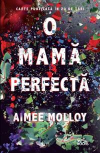 Cover O mamă perfectă