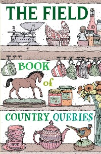 Cover The Field Book of Country Queries