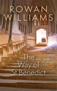 Cover Way of St Benedict