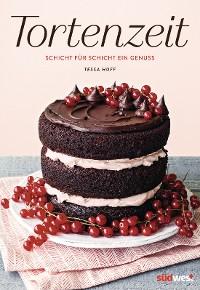 Cover Tortenzeit
