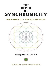 Cover The Depth of Synchronicity