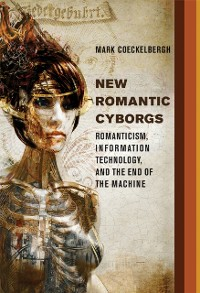 Cover New Romantic Cyborgs