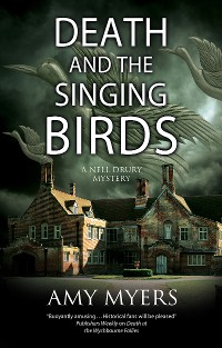 Cover Death and the Singing Birds