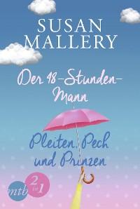 Cover Der 48-Stunden-Mann / Pleiten, Pech und Prinzen