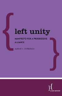 Cover Left Unity