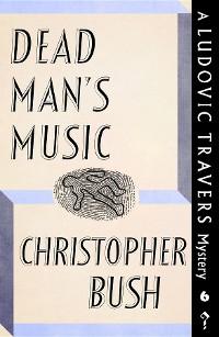 Cover Dead Man's Music