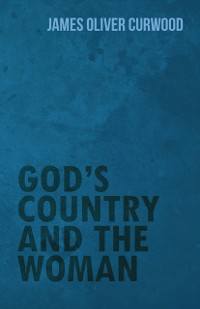 Cover God's Country and the Woman