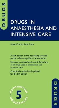 Cover Drugs in Anaesthesia and Intensive Care