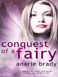 Cover Conquest of a Fairy
