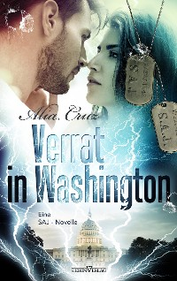 Cover Verrat in Washington