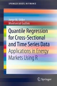 Cover Quantile Regression for Cross-Sectional and Time Series Data
