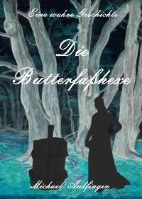 Cover Die Butterfaßhexe