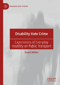 Cover Disability Hate Crime