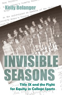 Cover Invisible Seasons