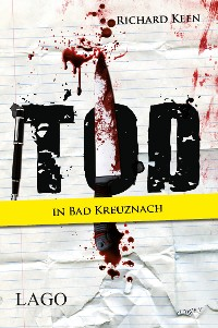 Cover Tod in Bad Kreuznach