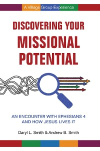 Cover Discovering Your Missional Potential