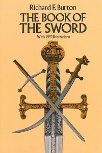 Cover The Book of the Sword