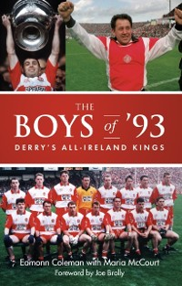 Cover Boys of '93
