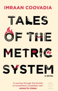 Cover Tales of the Metric System
