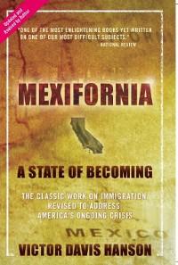 Cover Mexifornia