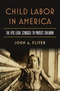Cover Child Labor in America