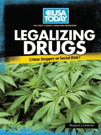 Cover Legalizing Drugs