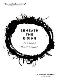 Cover Beneath the Rising