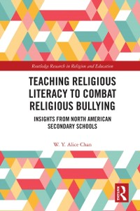Cover Teaching Religious Literacy to Combat Religious Bullying