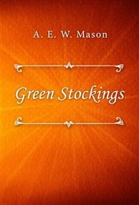 Cover Green Stockings