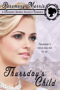 Cover Thursday's Child