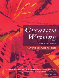 Cover Creative Writing