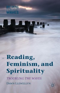 Cover Reading, Feminism, and Spirituality