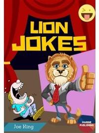 Cover Lion Jokes