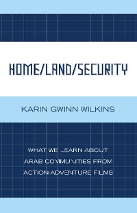 Cover Home/Land/Security