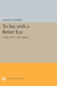 Cover To See with a Better Eye