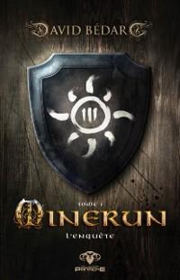 Cover Minerun - L'enquete