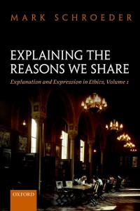 Cover Explaining the Reasons We Share
