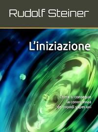 Cover L'Iniziazione