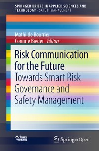 Cover Risk Communication for the Future
