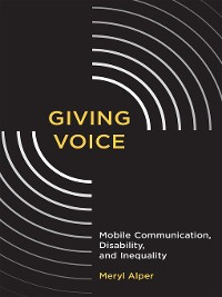 Cover Giving Voice