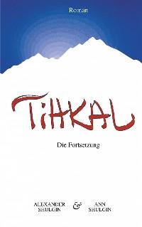 Cover TiHKAL