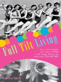 Cover Full Tilt Living
