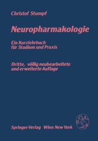 Cover Neuropharmakologie