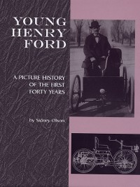 Cover Young Henry Ford