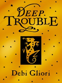 Cover Deep Trouble