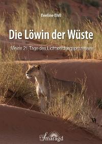 Cover Die Löwin der Wüste